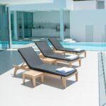 Designer Liege Hochwertige Sonnenliege Darwin Fliegennetz Fenster Wohnzimmer Sofa Schlafsofa Liegefläche 160x200 Relaxliege Fliegengitter Maßanfertigung Wohnzimmer Designer Liege