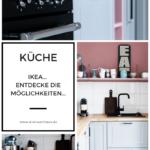 Küche Deko Ikea Dekosamstag Kchenplanung Und Schnste Von Emil Anrichte Industrielook Stengel Miniküche Hochglanz Weiss Eckküche Mit Elektrogeräten Wohnzimmer Küche Deko Ikea