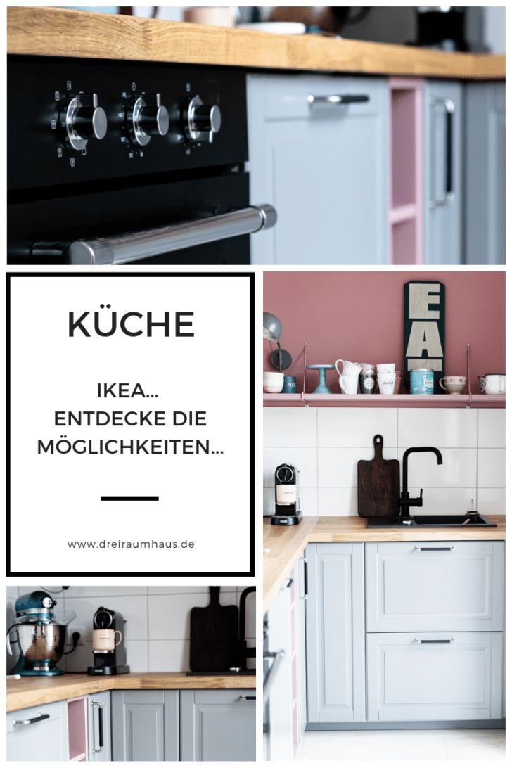 Medium Size of Küche Deko Ikea Dekosamstag Kchenplanung Und Schnste Von Emil Anrichte Industrielook Stengel Miniküche Hochglanz Weiss Eckküche Mit Elektrogeräten Wohnzimmer Küche Deko Ikea