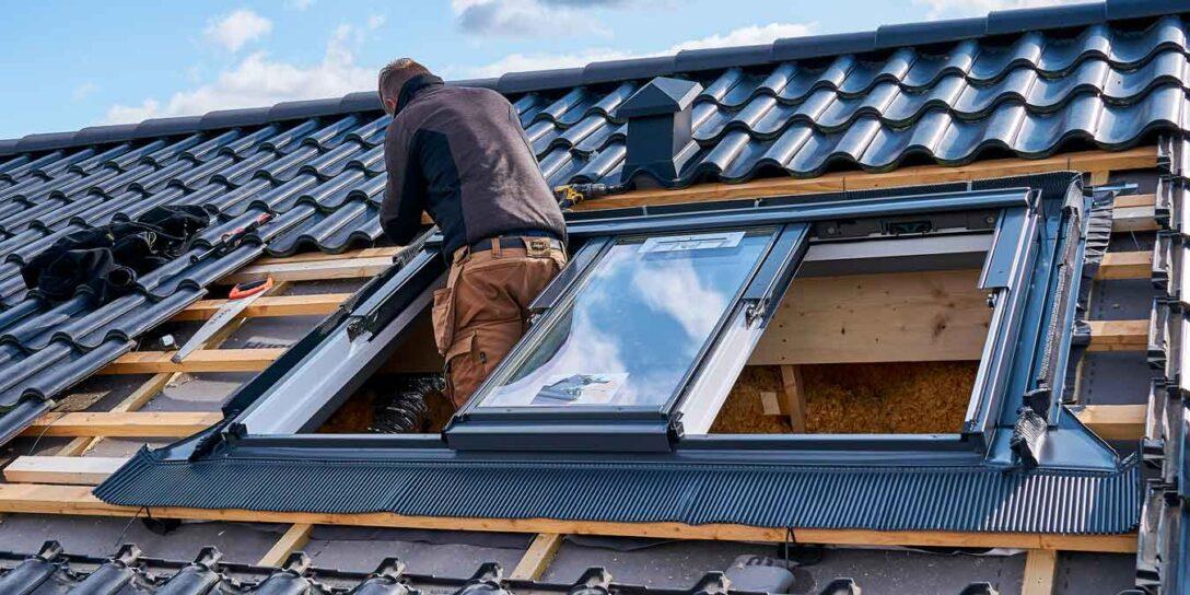 Large Size of Auergewhnliche Lichtlsungen Frs Dachgeschoss Fenster Rolladen Nachträglich Einbauen Velux Bodengleiche Dusche Kosten Neue Wohnzimmer Dachfenster Einbauen