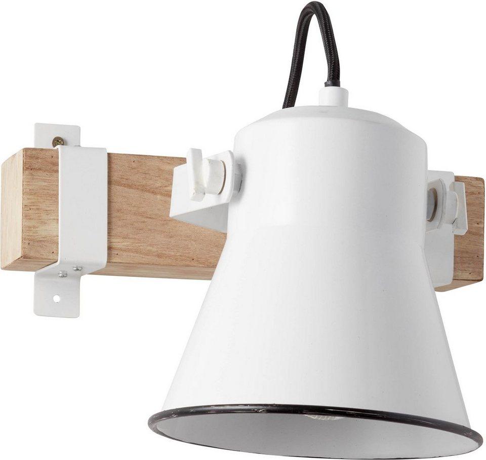 Full Size of Wandlampe Mit Schalter Holz Brilliant Leuchten Wandleuchte Plow Miniküche Kühlschrank Betten Massivholz Bett Unterbett Schreibtisch Esstische Sofa Hocker Wohnzimmer Wandlampe Mit Schalter Holz