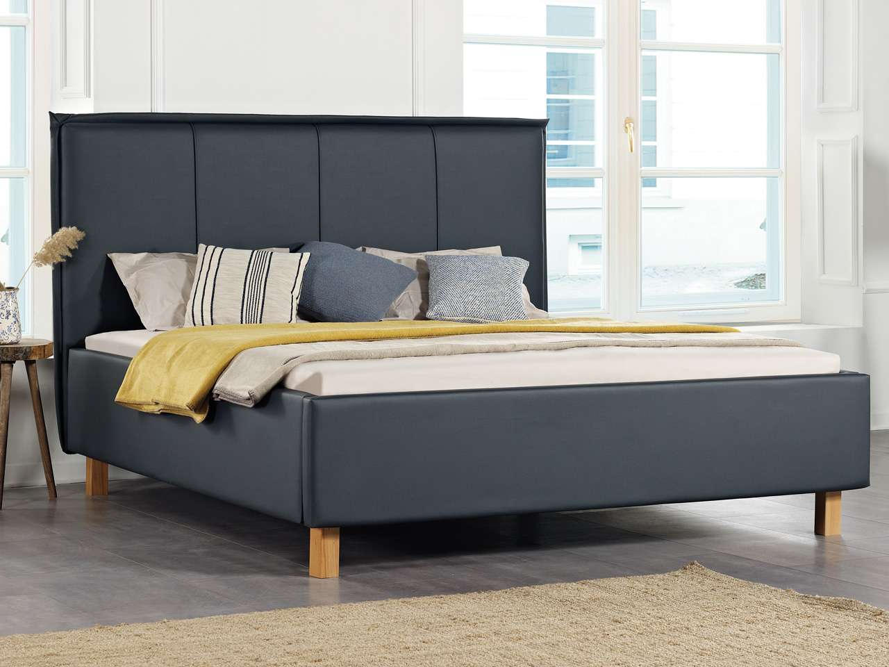 Full Size of Polsterbett 200x220 2070 Betten Bett Wohnzimmer Polsterbett 200x220
