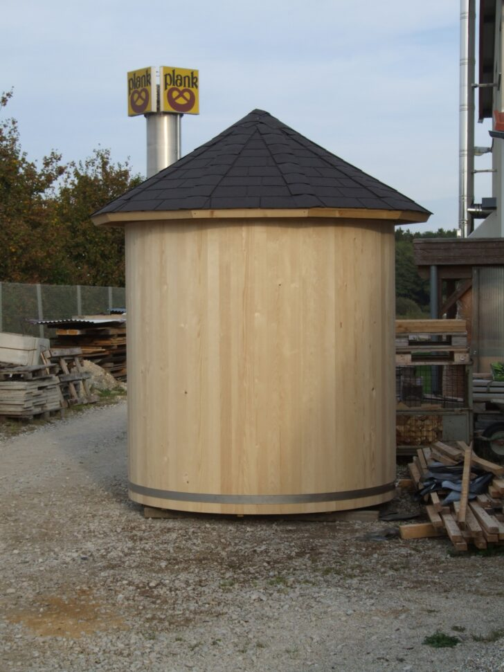 Medium Size of Gartensauna Bausatz Fasssauna Individuell Gestalten Online Wohnzimmer Gartensauna Bausatz