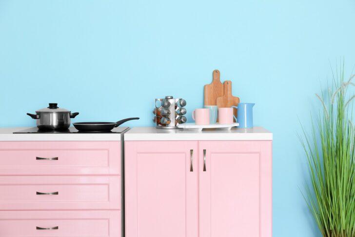 Medium Size of Ros Kchen Kchendesignmagazin Lassen Sie Sich Inspirieren Küche Salamander Hängeschränke Kleiner Tisch Amerikanische Kaufen Musterküche Ohne Elektrogeräte Wohnzimmer Rosa Küche