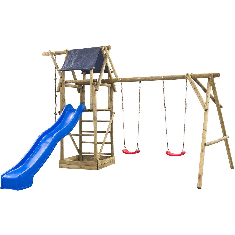 Full Size of Swingking Spielturm Nils 290 Cm 500 380 Kaufen Bei Obi Regale Fenster Mobile Küche Kinderspielturm Garten Immobilienmakler Baden Immobilien Bad Homburg Wohnzimmer Spielturm Obi