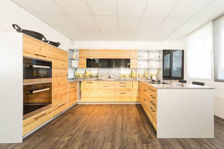Medium Size of Küchen Regal Wohnzimmer Olina Küchen
