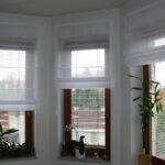 Eine Raffinierte Raffrollo Küche Wohnzimmer Raffrollo Küchenfenster