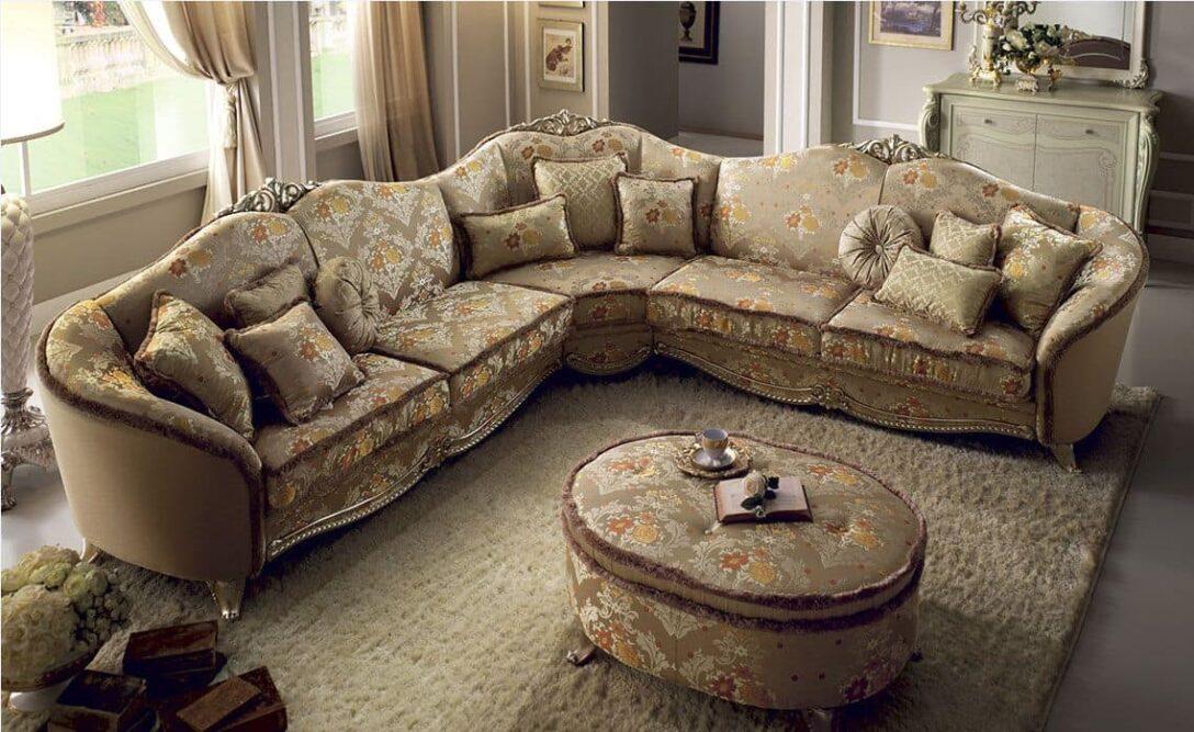 Large Size of Großes Ecksofa Groes Sofa Garten Bezug Mit Ottomane Bild Wohnzimmer Regal Bett Wohnzimmer Großes Ecksofa