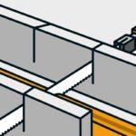 Arbeitsplatte Einbauen Hornbach Küche Sideboard Mit Arbeitsplatten Wohnzimmer Hornbach Arbeitsplatte