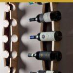 Weinregal Holz Wand Wall Bottle Holder Etsy Aesthetic Fruit Carving Wandregal Küche Landhaus Modulküche Fenster Alu Wandlampe Bad Schlafzimmer Massivholz Wohnzimmer Weinregal Holz Wand