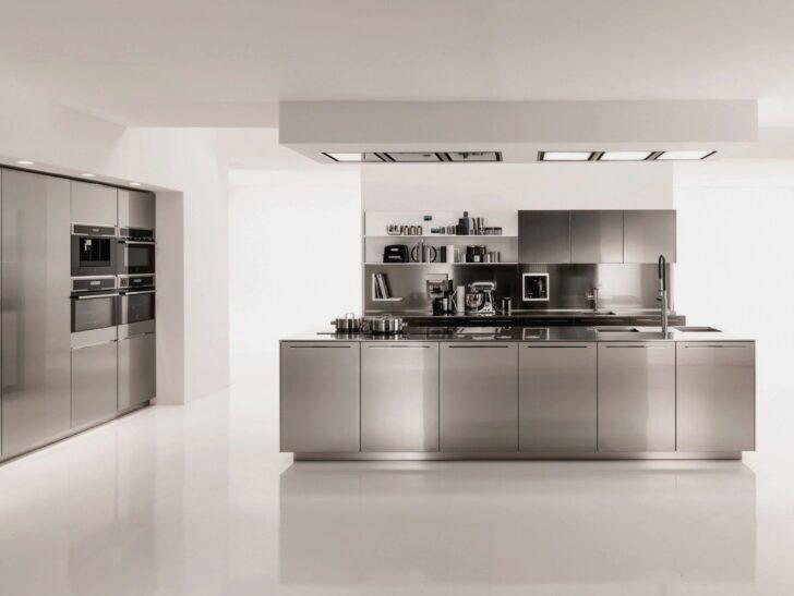 Medium Size of Wasserhahn Kche Edelstahl Chesterfield Sofa Gebraucht Deckenleuchten Küche Selbst Zusammenstellen Was Kostet Eine Neue Modul Gardinen Für Die Arbeitsplatte Wohnzimmer Edelstahl Küche Gebraucht