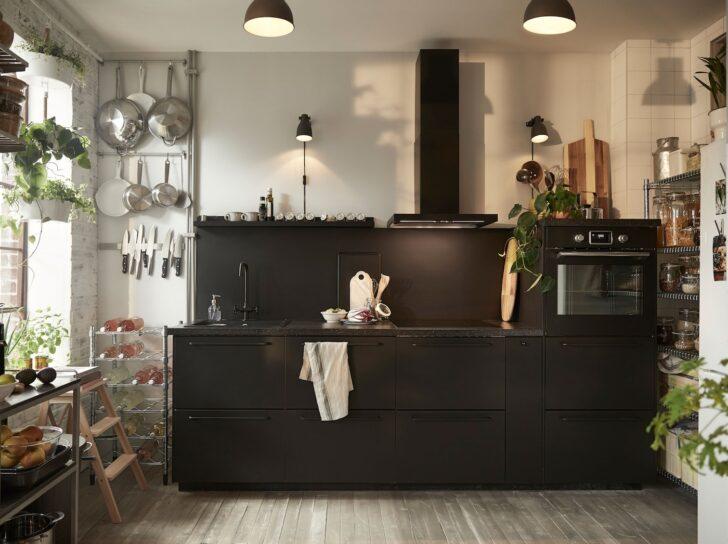Medium Size of Kleine Kchenzeile Ikea Wie Sie Gemtliche Eckbank Gruppe In Der Modulküche Betten Bei Sofa Mit Schlaffunktion Küche Kosten Miniküche 160x200 Kaufen Wohnzimmer Ikea Küchenzeile