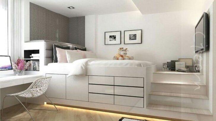 Medium Size of Podestbett Ikea 15 Hack Platform Bed With Drawers Schlafzimmer Betten 160x200 Küche Kaufen Bei Sofa Mit Schlaffunktion Miniküche Modulküche Kosten Wohnzimmer Podestbett Ikea