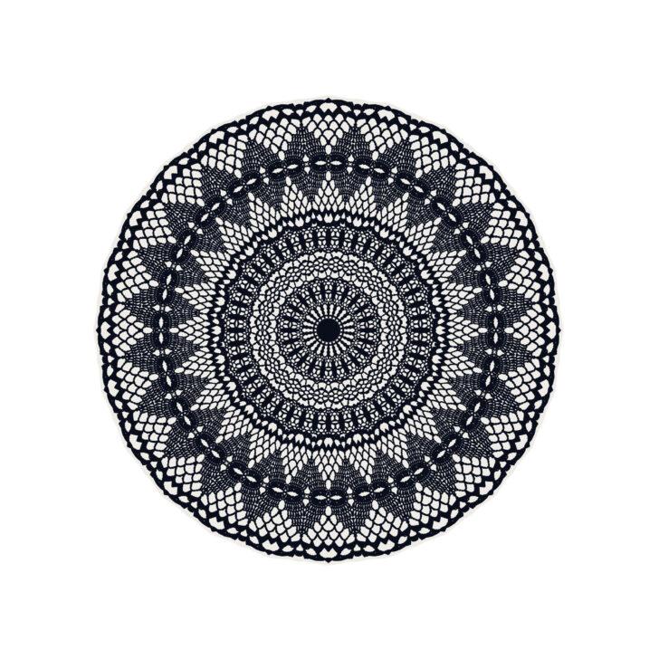 Medium Size of Teppich Black Bombay N3 Von Pdevache Wei Schwarz Made In Design Für Küche Bad Wohnzimmer Vinylboden Im Verlegen Vinyl Fürs Steinteppich Teppiche Esstisch Wohnzimmer Vinyl Teppich