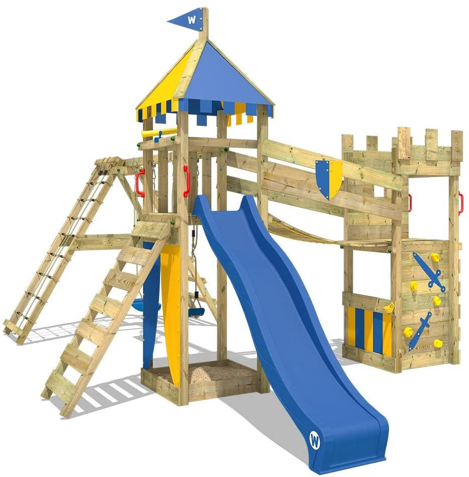 Full Size of Spielturm Bauhaus Wickey Smart Legend 150 Klettergerst Mit Schaukel Fenster Kinderspielturm Garten Wohnzimmer Spielturm Bauhaus