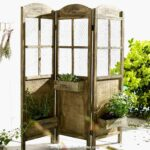 Paravent Bambus Balkon Garten Ikea Weide Bauhaus Metall Polyrattan Holz Bett Wohnzimmer Paravent Bambus Balkon