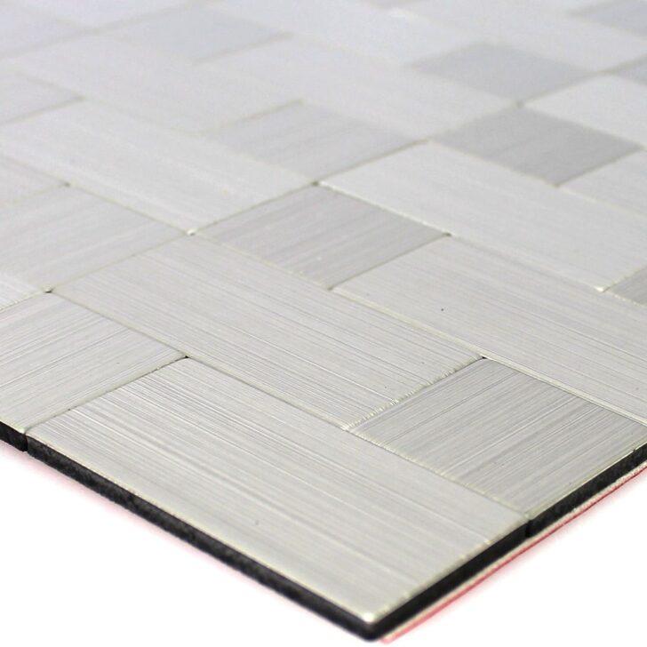 Medium Size of Details Zu Selbstklebende Metall Edelstahl Mosaik Fliesen Silber Bad Renovieren Ohne Küche Fliesenspiegel Bodenfliesen Holzfliesen In Holzoptik Dusche Wohnzimmer Selbstklebende Fliesen