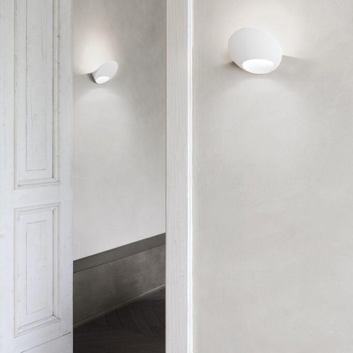 Medium Size of Luceplan Garb Led Wandleuchte Ambientedirect Wandleuchten Bad Badezimmer Schlafzimmer Wohnzimmer Wandleuchte Dimmbar