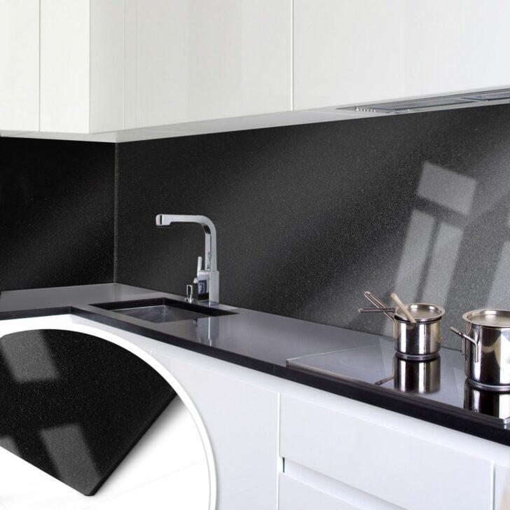 Medium Size of Kchenrckwand Acrylglas Perleffekt Schwarz Küche Fliesenspiegel Glas Selber Machen Wohnzimmer Fliesenspiegel Verkleiden