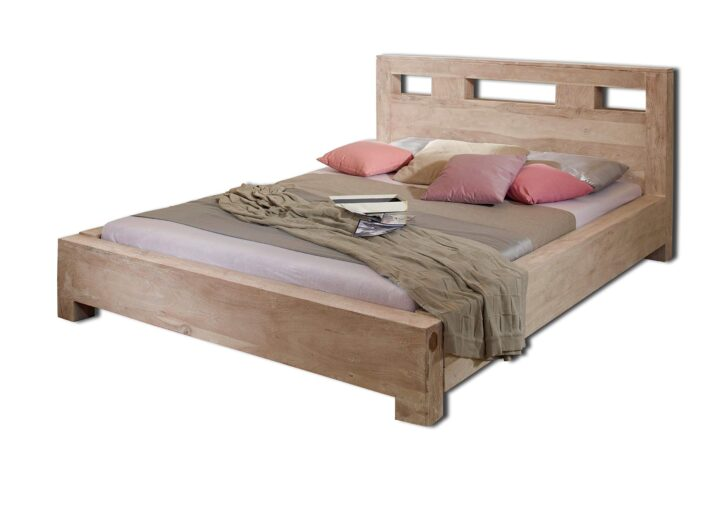 Medium Size of Palettenbett Ikea 140x200 Lipa Bett Holz Massivholzbett 90 100 120 140 160 180 Miniküche Betten Bei 160x200 Küche Kaufen Kosten Modulküche Sofa Mit Wohnzimmer Palettenbett Ikea