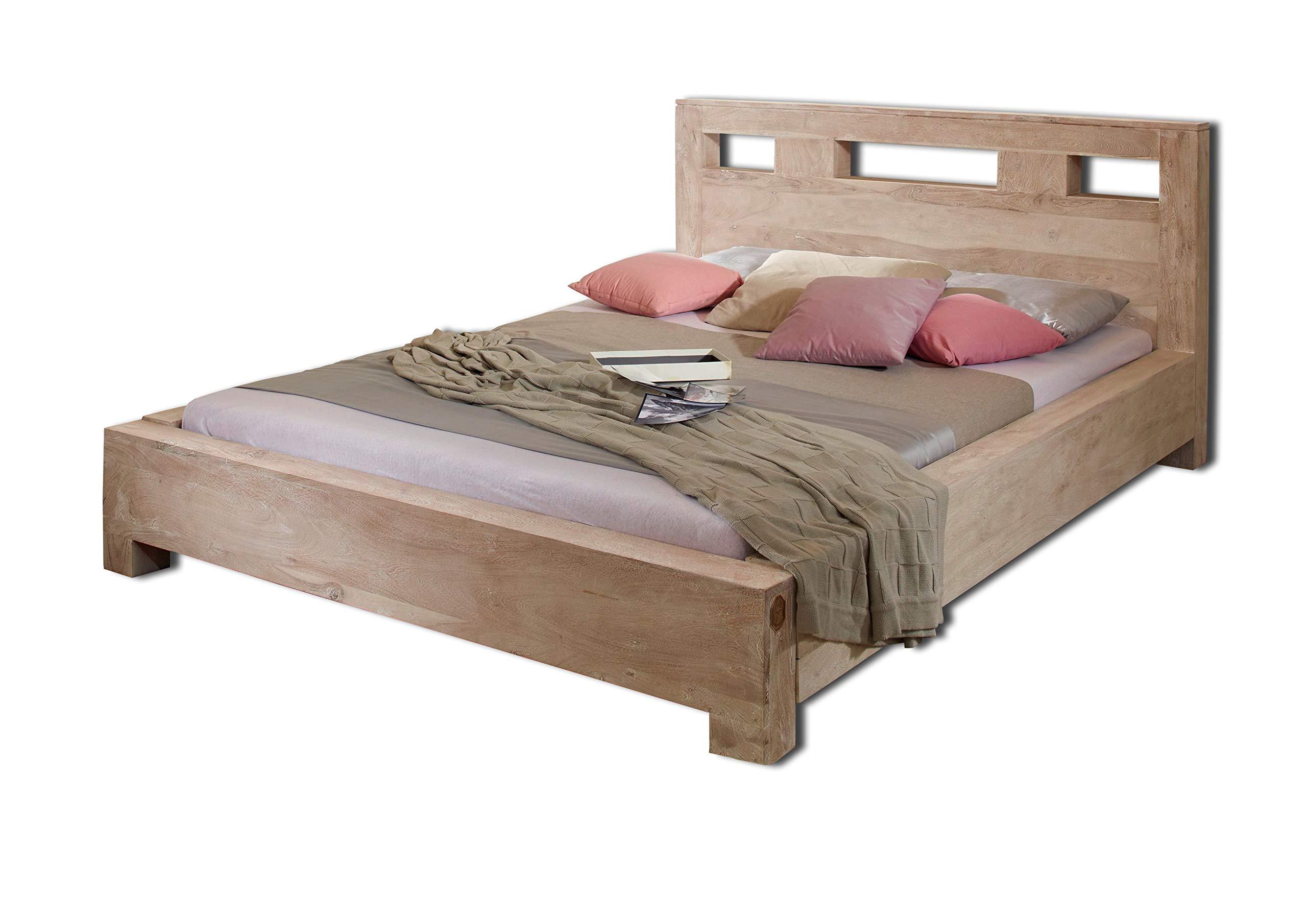 Full Size of Palettenbett Ikea 140x200 Lipa Bett Holz Massivholzbett 90 100 120 140 160 180 Miniküche Betten Bei 160x200 Küche Kaufen Kosten Modulküche Sofa Mit Wohnzimmer Palettenbett Ikea