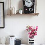 Kleine Kchen Planen Und Einrichten 18 Tipps Glamour Abfallbehälter Küche Kleiner Esstisch Winkel Wellmann Erweitern Regal Handtuchhalter Stengel Miniküche Wohnzimmer Küche Ideen Klein