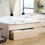 Stauraumbett 200x200 39 E0 Stauraum Bett Fhrung Betten Mit Bettkasten Weiß Komforthöhe Wohnzimmer Stauraumbett 200x200