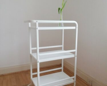 Sunnersta Ikea Wohnzimmer Sunnersta Ikea Trolley Ideas Mini Kitchen Hack Review Container Cart Bar Utility Rail And Hook Drinks Instructions System Kitchenette Storage Metal White In