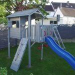 Spielturm Bauhaus Wohnzimmer Spielturm Bauhaus Terrizio Mini Aufbau Youtube Fenster Garten Kinderspielturm