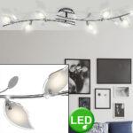 Deckenlampen Küche Kronleuchter Mbel Wohnen Led Deckenlampe Shirin Mülltonne Pantryküche Hochglanz Weiss Ohne Oberschränke Pendelleuchten Einbauküche Wohnzimmer Deckenlampen Küche