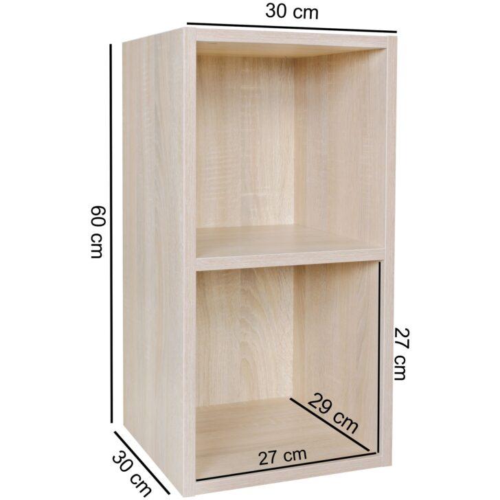Medium Size of Holzregal Klein Finebuy Standregal Holz 30x60x30 Cm Modern Regal Kleiner Tisch Küche Kleine Regale Einbauküche Esstische Esstisch Weiß Einrichten Bett Wohnzimmer Holzregal Klein