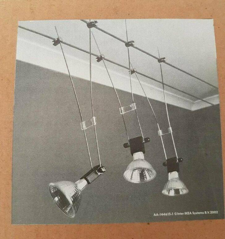 Medium Size of Hängelampen Ikea Sansa Leuchtensystem Hngelampen System In Nordrhein Küche Kosten Modulküche Kaufen Miniküche Betten 160x200 Bei Sofa Mit Schlaffunktion Wohnzimmer Hängelampen Ikea