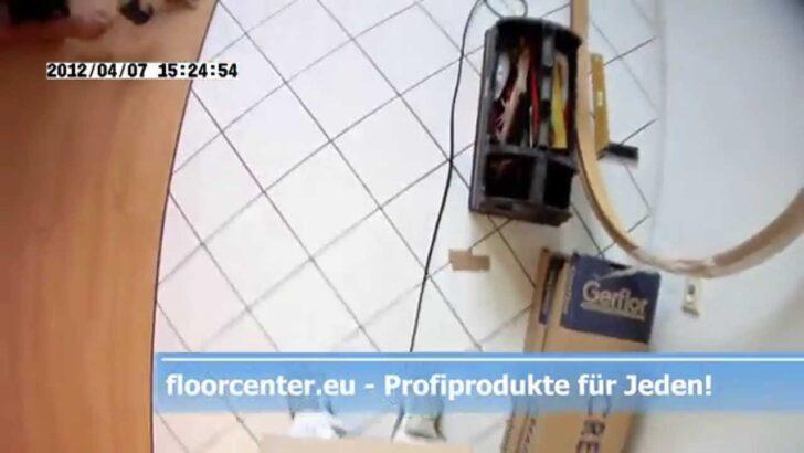 Medium Size of Küchenboden Vinyl So Gehts Vinylboden Auf Fliesen Kchen Boden Creation Clic Badezimmer Küche Im Bad Verlegen Fürs Wohnzimmer Wohnzimmer Küchenboden Vinyl