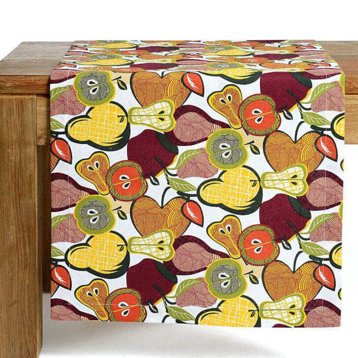 Medium Size of Obst Aufbewahrung Wand Tischlufer Baumwolle Bunt De Aufbewahrungsbox Garten Wandsticker Küche Wandtattoo Sprüche Wanduhr Wandverkleidung Wandleuchten Bad Wohnzimmer Obst Aufbewahrung Wand