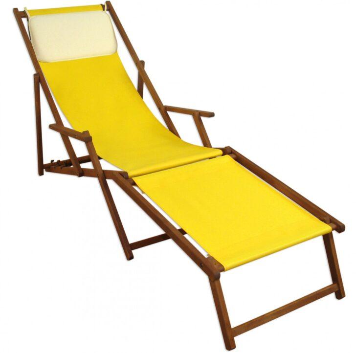 Medium Size of Liegestuhl Holz Wetterfest Garten Balkon Auflage Klappbar Gelb Fuablage U Kissen Deckchair Sonnenliege Wohnzimmer Liegestuhl Wetterfest