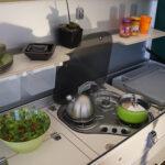 Campingkchen Küchen Regal Wohnzimmer Cocoon Küchen