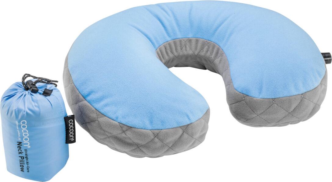 Large Size of Cocoon Küchen Coair Core U Frmiges Nackenkissen Ultralight Light Blue Grey Regal Wohnzimmer Cocoon Küchen
