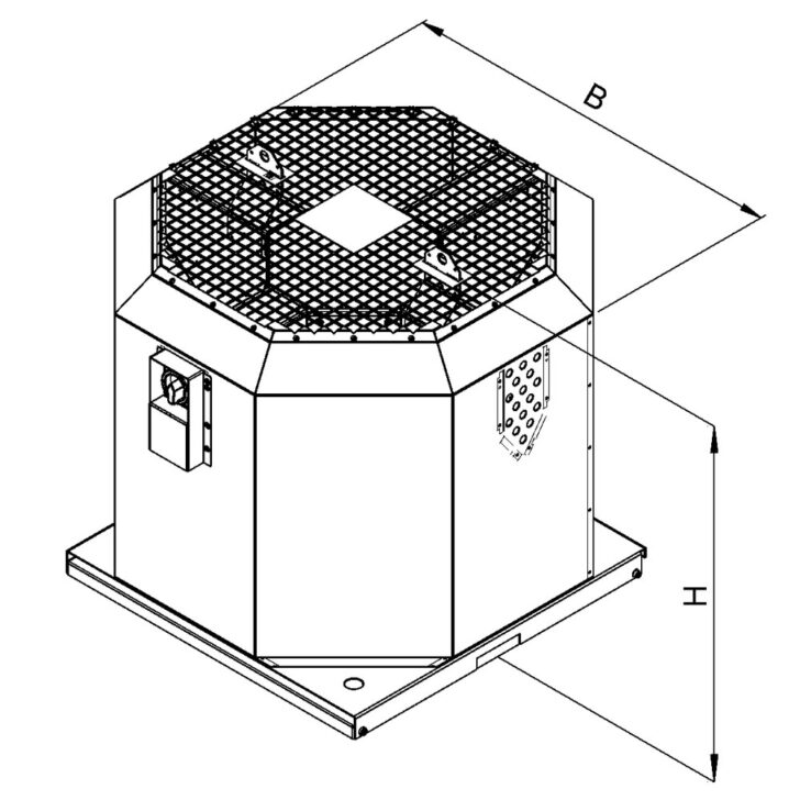 Medium Size of  Wohnzimmer Küchenabluft