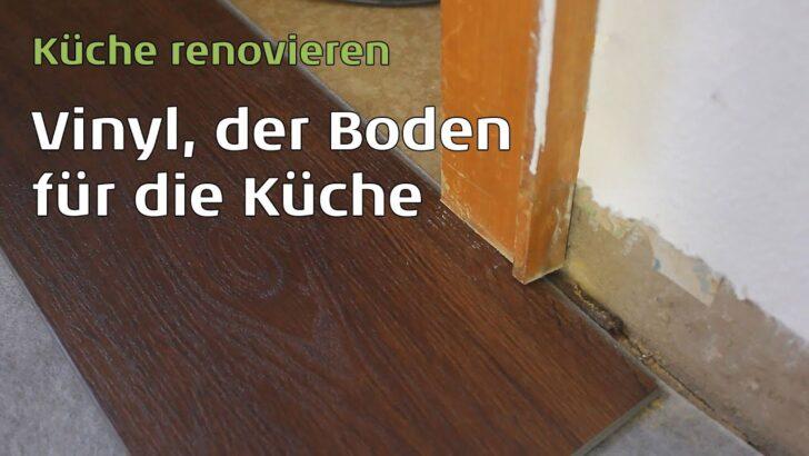 Medium Size of Küche Boden Thema Kchenboden Ich Renoviere Meine Kche Hängeschrank Glastüren Betonoptik Apothekerschrank Hochglanz L Form Aufbewahrung Sitzgruppe Wohnzimmer Küche Boden