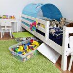 Ordnung Und Aufbewahrung Im Kinderzimmer So Funktioniert Es Sofa Aufbewahrungsbox Garten Regal Weiß Regale Wohnzimmer Aufbewahrungsbox Kinderzimmer