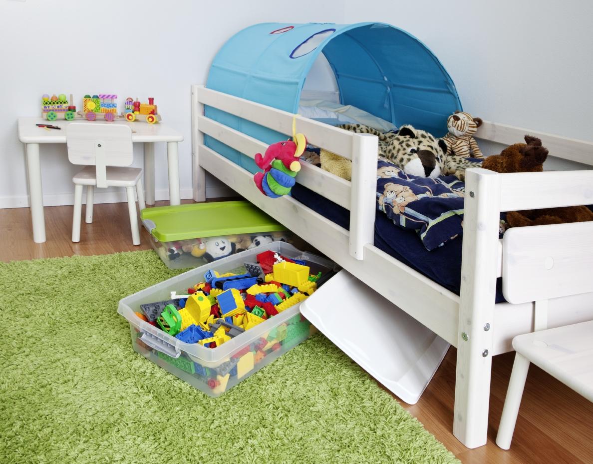 Full Size of Ordnung Und Aufbewahrung Im Kinderzimmer So Funktioniert Es Sofa Aufbewahrungsbox Garten Regal Weiß Regale Wohnzimmer Aufbewahrungsbox Kinderzimmer