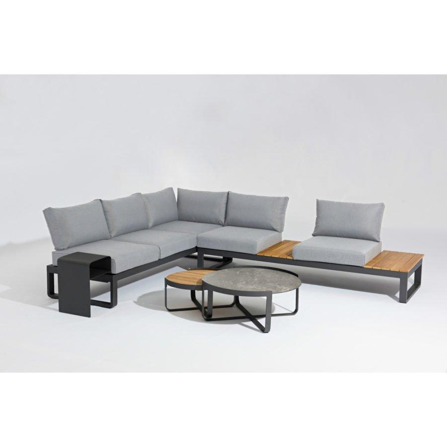 Full Size of Loungemöbel Alu Zebra Fly Lounge Loungeset Garten Holz Aluminium Verbundplatte Küche Fenster Preise Günstig Aluplast Wohnzimmer Loungemöbel Alu