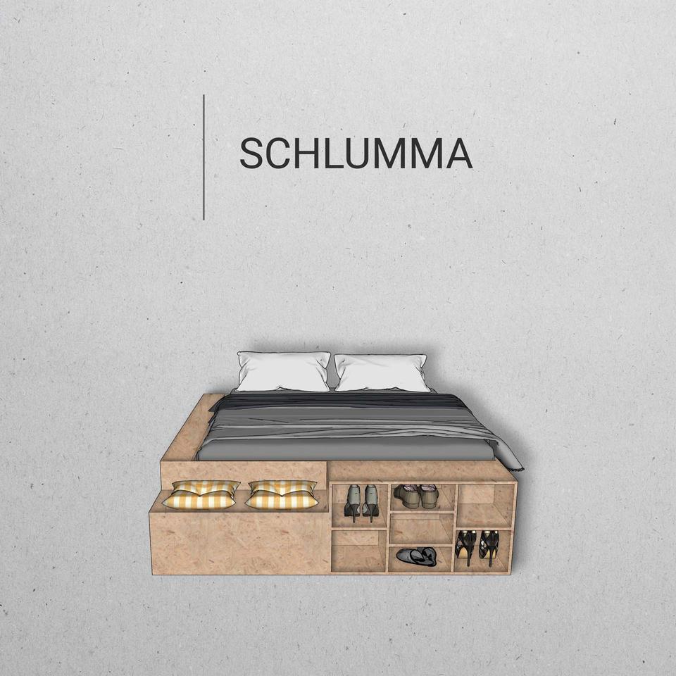 Full Size of Bauplan Bett Selber Bauen Schlumma My Bauplancom 200x220 Komplett Bambus Mit Bettkasten Betten Berlin Weisses Großes Topper Ausziehbar Trends Wohnzimmer Bauplan Bett