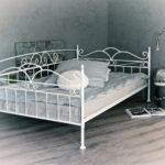 Trend Sofa Bett 120x200 In Weiss Ecru Transparent Kupfer Mit Matratze Und Lattenrost Betten Weiß Bettkasten Wohnzimmer Bettgestell 120x200