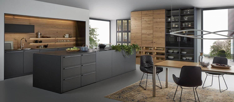 Full Size of Kchenfronten Küche Alno Küchen Regal Wohnzimmer Alno Küchen