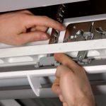 Velux Ersatzteile Kette Deaktivieren Und Resetten Des Veluintegra Dachfensters Fenster Rollo Preise Einbauen Kaufen Wohnzimmer Velux Ersatzteile