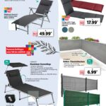Liegestuhl Lidl Wohnzimmer Aluminium Liegestuhl Lidl Alu 2020 Camping Garten Schweiz Aktueller Prospekt 2303 31032020 22 Jedewoche Rabattede