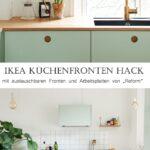 Küche Selber Bauen Ikea Wohnzimmer Ikea Kchenfronten Pimpen Mit Bildern Kchen Fronten Betten 160x200 L Küche E Geräten Eiche Anthrazit Holzofen Wandpaneel Glas Form Rosa Bartisch