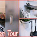 Küche Deko Ikea Kchen Tour Erfahrung Kisushomediary Youtube Schmales Regal Salamander Keramik Waschbecken L Mit Elektrogeräten Led Beleuchtung Barhocker Wohnzimmer Küche Deko Ikea