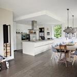 Küche Sitzecke Alno Inselküche Lüftung Mintgrün Landhausstil Unterschränke Hängeschrank Höhe Deckenlampe Zusammenstellen Arbeitsplatte Eiche Ohne Wohnzimmer Offene Küche Ikea